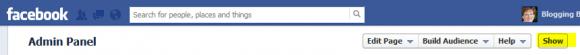Delete Facebook Page 2