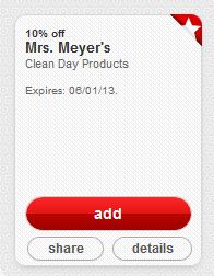 Mrs Meyer's Add