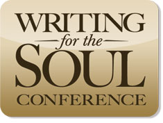 Writing for the Soul Badge