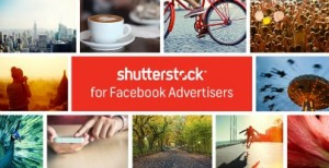 Shutterstock for Facebook Advertisers