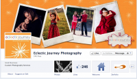 Eclectic Journey Photography FB cover