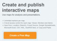 Create a Free ZeeMap