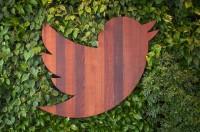 Twitter HQ logo