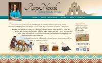 Amy Nowak's website