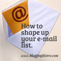 How to shape up your e-mai list with BriteVerify