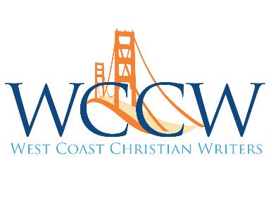 West Coast Christian Writers logo - rectangular