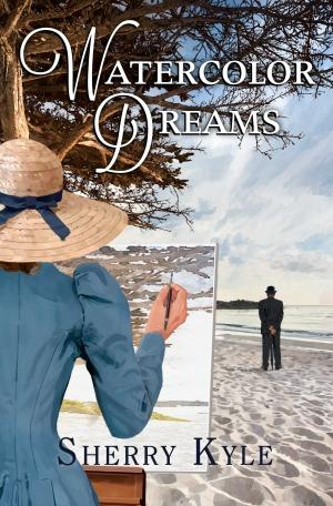 Watercolor Dreams cover web
