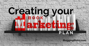 Creating Your Book Marketing Plan