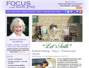 FocusWithMarleneWebsite