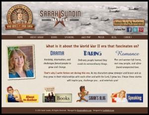 SarahSundinWebsite