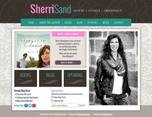 SherriSandWebsite