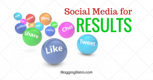Social Media for Results - One-Day Course in Everett, WA | BloggingBistro.com