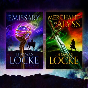 Emissary and Merchant Covers