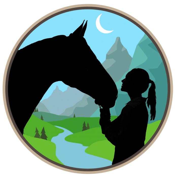 Mountain River Youth Ranch - redesigned logo