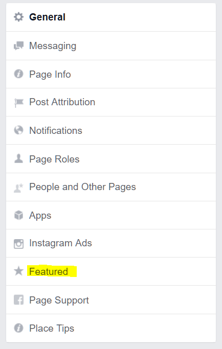 5 changes to Facebook Pages: What Page Admins need to know | BloggingBistro.com
