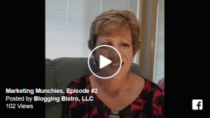 Marketing Munchies with Laura Christianson, Episode 02