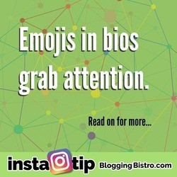 Do You Have Emoji Mojo? | Blogging Bistro
