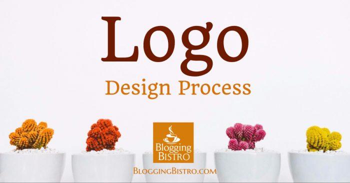 The Logo Design Process, Start-to-Finish | BloggingBistro.com