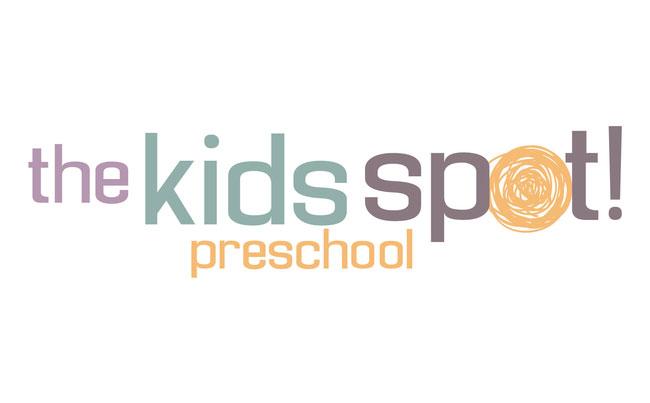 Kids Spot School logo | Designed by the team at BloggingBistro.com