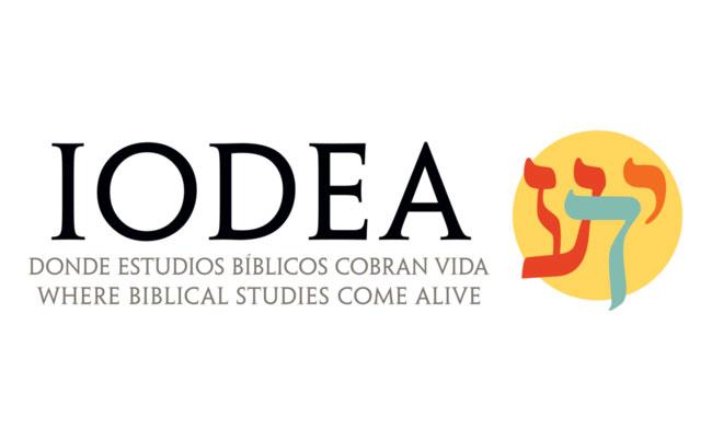 IODEA (Dr. José Balcells) — Logo Design | BloggingBistro.com