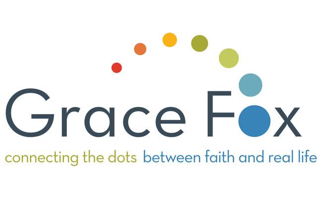 Grace Fox — Logo Design | BloggingBistro.com