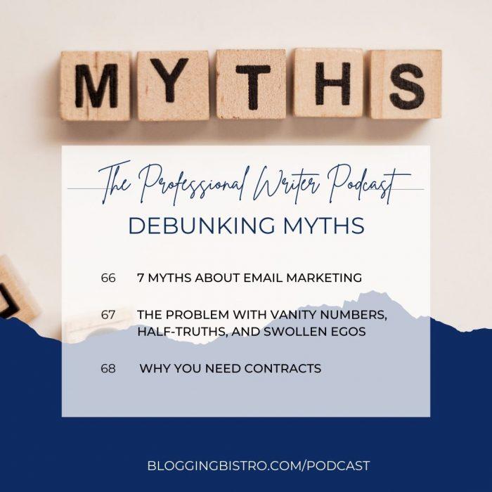 Debunking Myths Miniseries