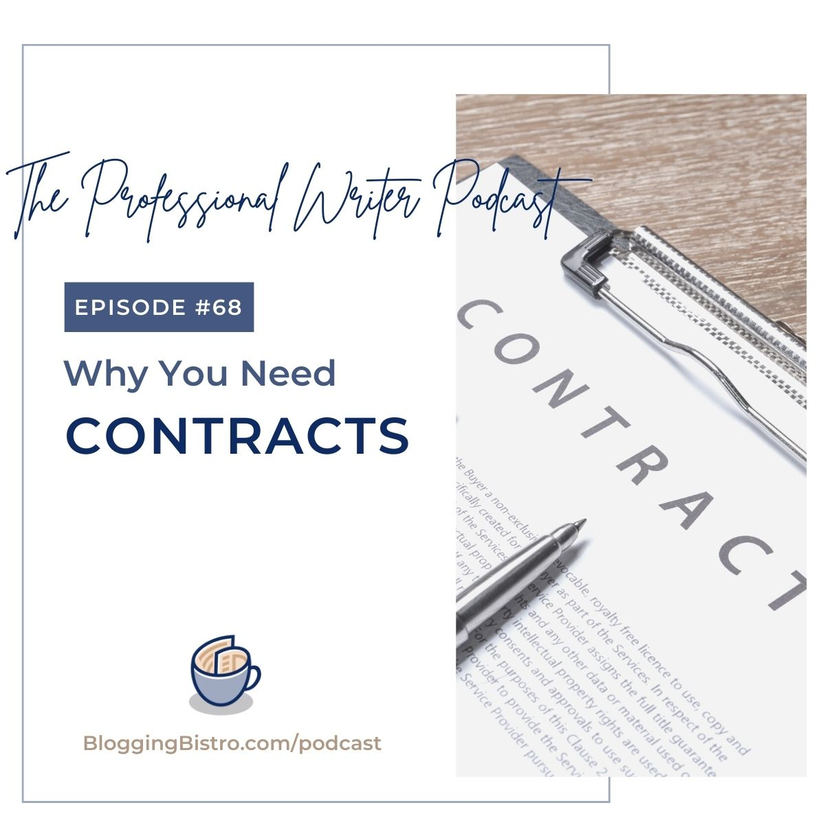 Why You Need Contracts